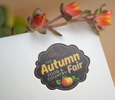 Autumn Fair 2015