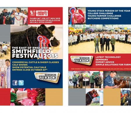 East of England Smithfield Festival 2015