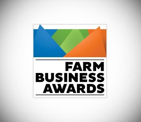 Farm Business Awards rebrand