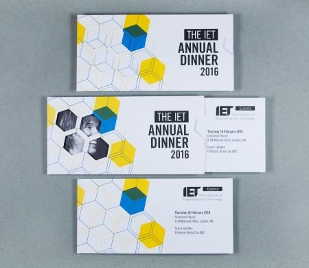 IET Annual Dinner 2016